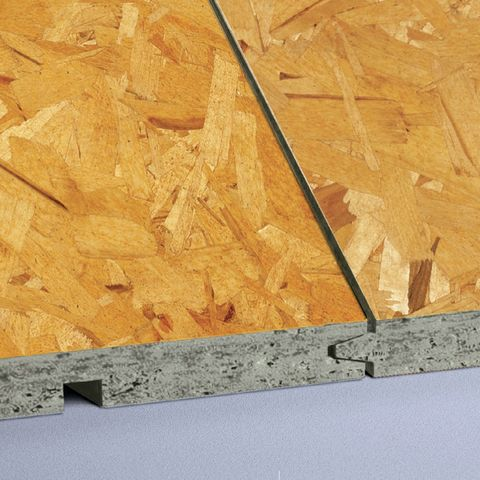 TopNotch 250 Series OSB Tongue & Groove Sub-Flooring