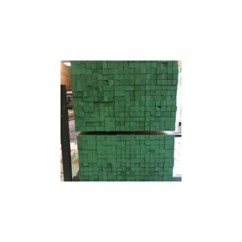 Premium/Super Strip-Green Ends - 2 x 2
