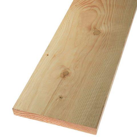 2 x 12 # 2 & Better Douglas Fir Boards