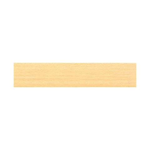 Rehau 302254 PVC Embossing Lacquer Rigid Thick Edgeband, 600 ft, Hardrock Maple CP20332