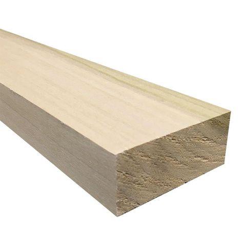 3 x 4 Grade #2 & Better Poplar Heat Treated Boards