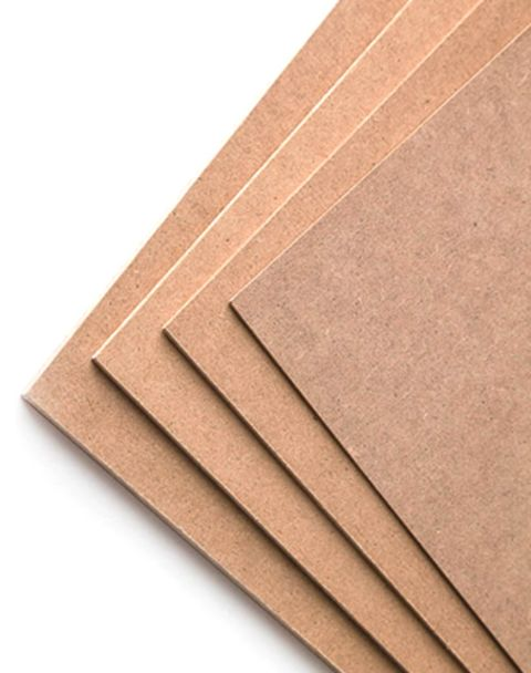 Fibrex High Density Fiberboard