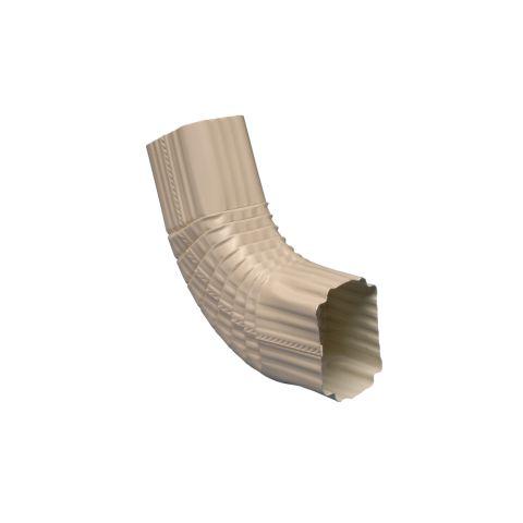 "Rollex Aluminum B-Style Elbow - 3"" x 4"""