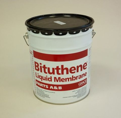 GCP Bituthene Liquid Membrane - 4 Gallons