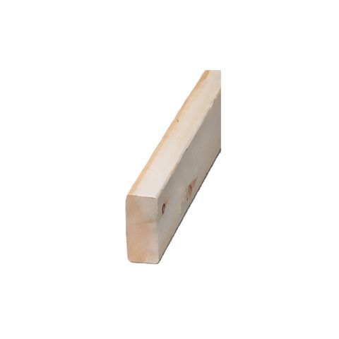 "2"" x 4"" x 96"" Economy SPF Studs - Allows 15% Trim"