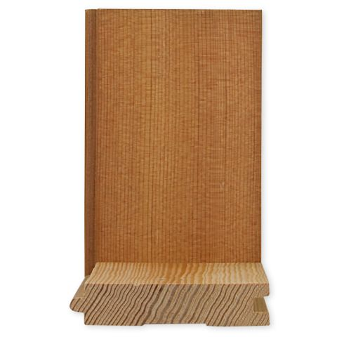 1 x 4 Solid Vertical Grain Douglas Fir Flooring - Specified Length