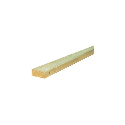 2 x 4 Grade #2 & Better 1650F Machine Stress Rated SPF Boards