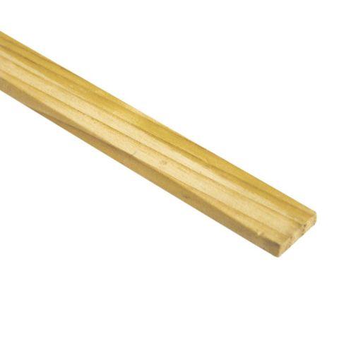 Aspen Wood Lath (50 Pc/Bdl)
