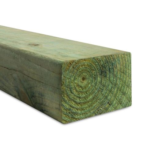 4x6 #2 Southern Yellow Pine .60 CCA Treated Timbers