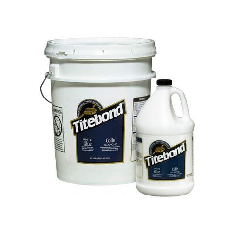 Titebond White Glue - 265 Gallons