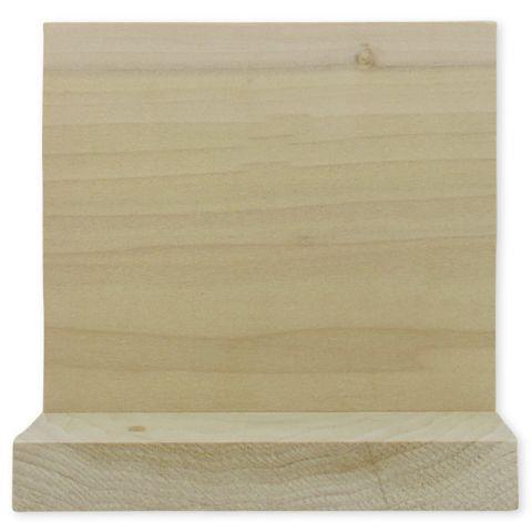 5/4 x 6 Sanded Poplar Boards - S4S, Clear Face - Random Lengths