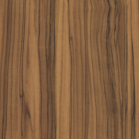 """Prism Formica Oiled Olivewood (5481) TFL - P/B Core G2S Suede 3/4"""" 49x97"""