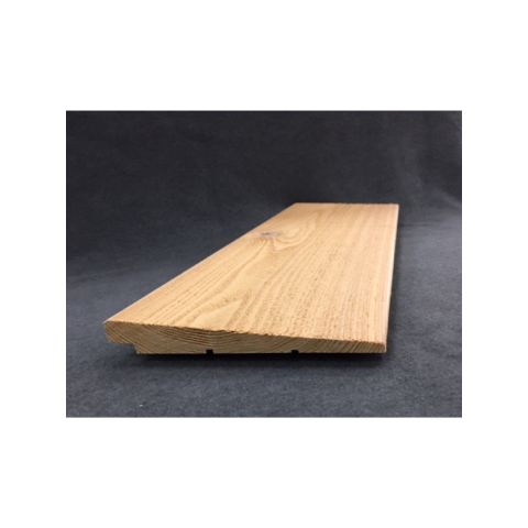 Amerhart Western Red Cedar Rabbeted Bevel Siding 5 4 X 8 Random Lengths