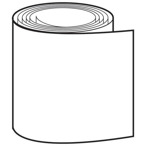 """Rollex .032 Gauge Mini Gutter Coil - 15"""""""