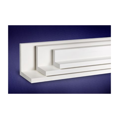 Palight ProFinish™ Profiles Trimboard Corner - Smooth