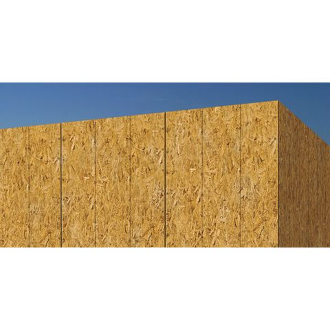 LongLength OSB (Oriented Strand Board) Sheathing