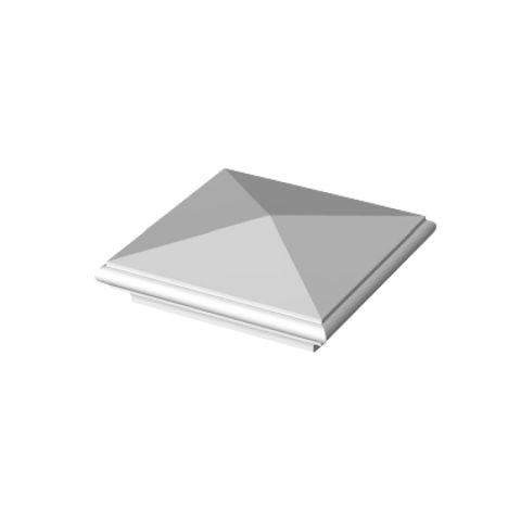 RDI Titan Pro Decorative Post Cap