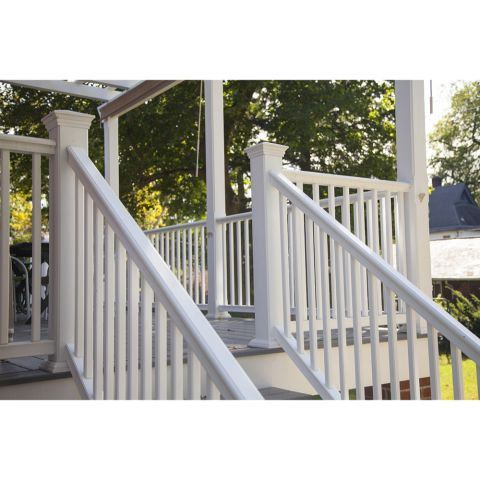 Transform Square Balusters for Stair Rail - 10 Pack