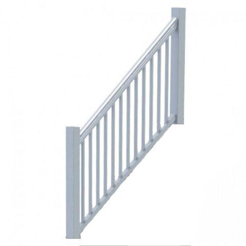 RDI 32° to 38° Stair Rail Kit