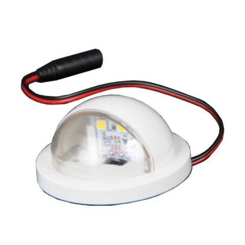 RDI White Dome Light - 0.80W