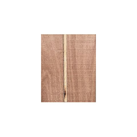 Roseburg Breckenridge T1-11 Siding 8 inch On-center Groove Pattern