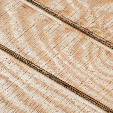 Southern Yellow Pine Premium Plywood Siding - RB&B 12 in On Center
