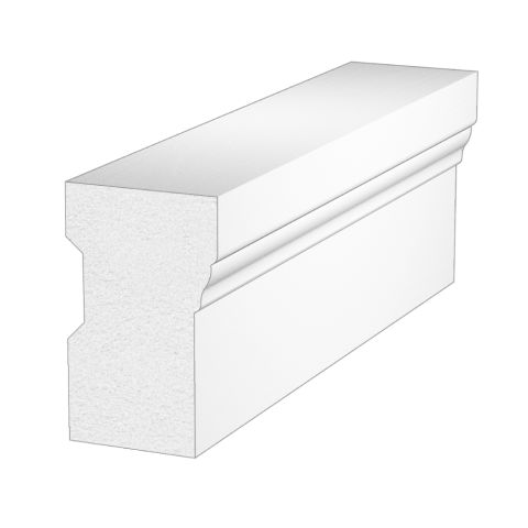 Palram Palight ProFinish™ Brick Moulding