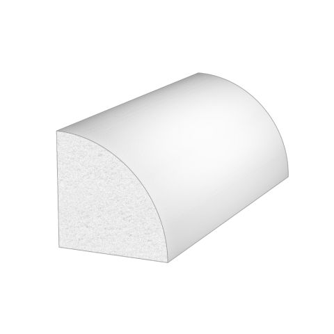 Palram Palight ProFinish™ Quarter Round Moulding
