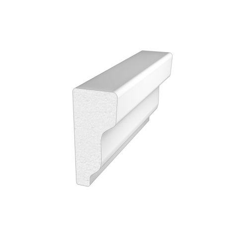 Palram Palight ProFinish™ Shingle Band Moulding