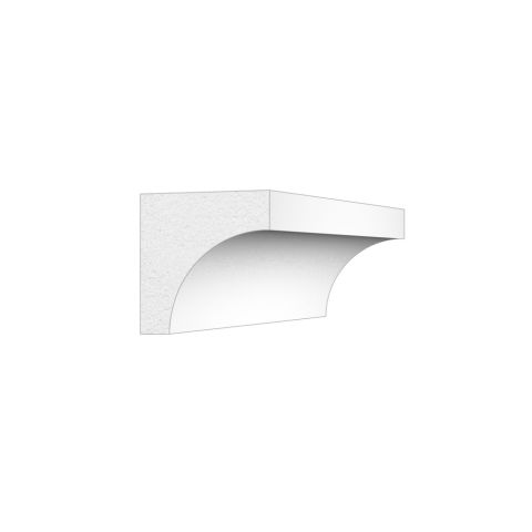 Palram Palight ProFinish™ Scotia Cove Moulding