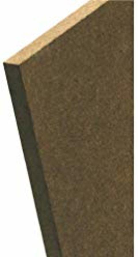 Signature S2S Green Core Tempered Hardboard - 4 x 8