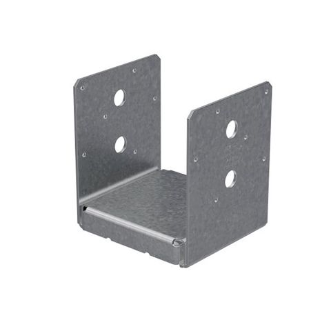 Simpson Strong-Tie ABU 6 x 6 Adjustable and Standoff Post Base