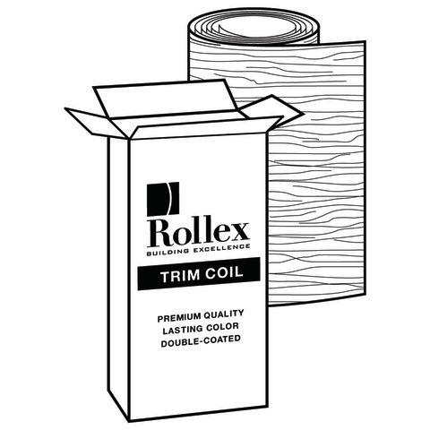 Rollex PVC Trim Coil