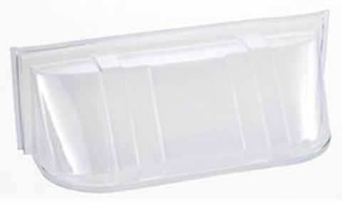Shape Products 4213EBT Bubble Window Well Cover