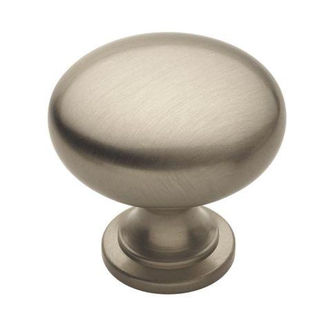 """Allison™ Value 1-3/16"""" (30mm) Diameter Knob"""