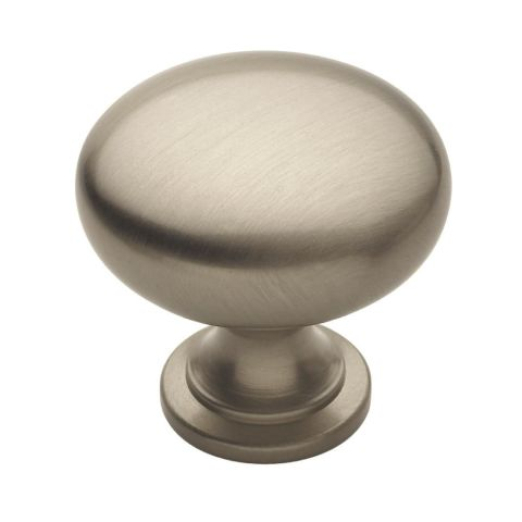 Amerock Allison Value 1-3/16 inch (30mm) Diameter Knob