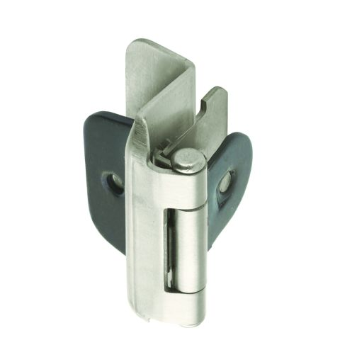 "1/2"" (13 mm) Overlay Double Demountable Hinge"