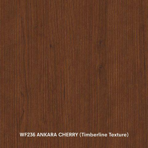 "Prism Ankara Cherry (WF236) - TFL P/B Core Timberline 3/4"" 49x97"