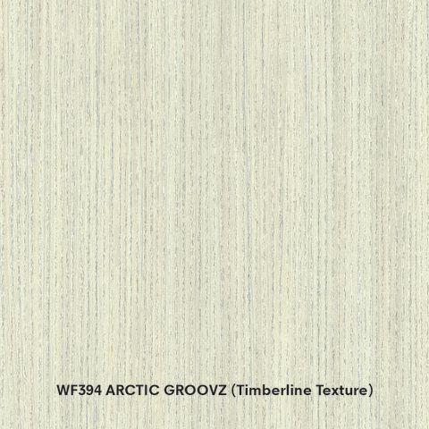"Prism Arctic Groovz (WF394) TFL - P/B Core G2S Timberline 3/4"" 49x97"