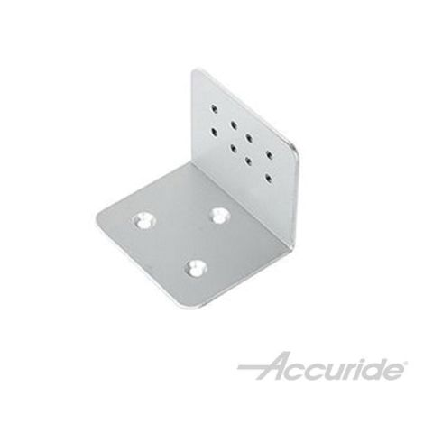 Accuride Bottom Mount Bracket Kit, Zinc