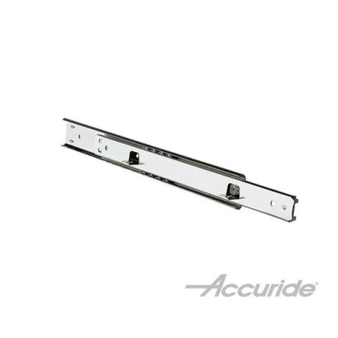 Accuride 2002 50 lb 2-Way Travel Light-Duty Slide, 3/4 Extension