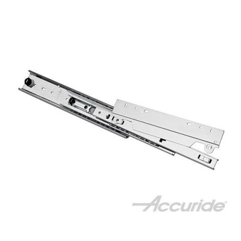 Accuride 3640-A 200 lb Heavy-Duty Over Travel Slide