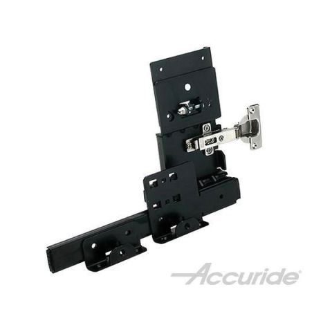 Accuride 1321 30 lb Light-Duty Flipper Door Slide
