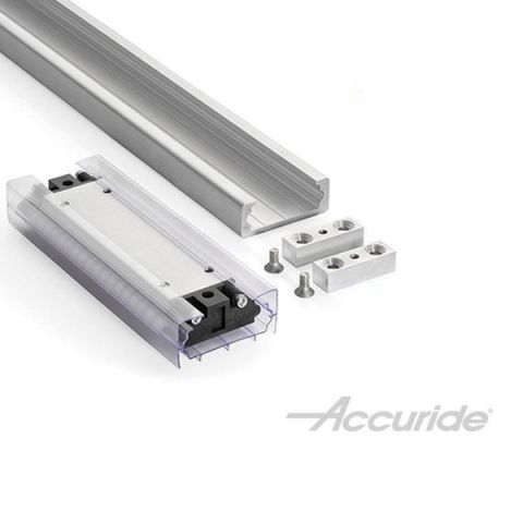 Accuride Heavy-Duty Linear Track System