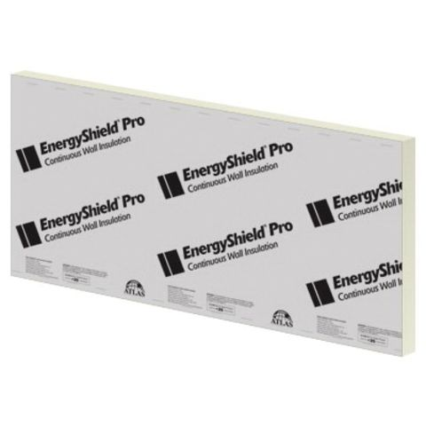 Atlas EnergyShield Pro Foam Wall Insulation