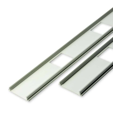 Trex Transcend Baluster Spacer for Square Aluminum Balusters