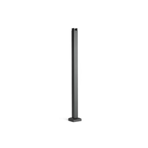 Trex Aluminum Horizontal Crossover Post 2-1/2 x 36 inches