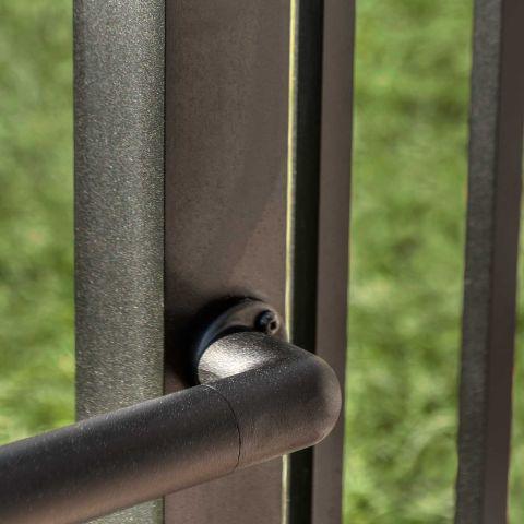 Trex ADA Handrail G2 Wall Return 90 Degrees