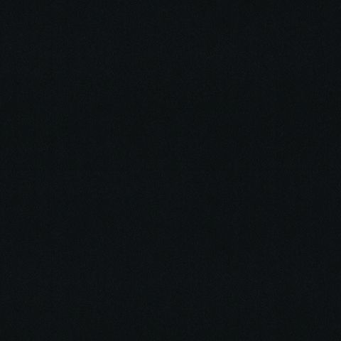 """Prism Black (BLK100) TFL - MDF Core G1S Suede 1/4"""" 49x97"""