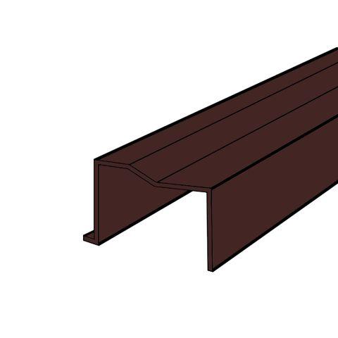 Rollex Brick Molding Aluminum Anderson